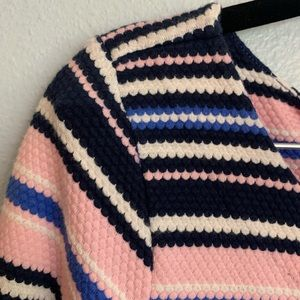 Lilly Pulitzer Dresses - Lilly Pulitzer Bay Dress Striped Boatneck Knit